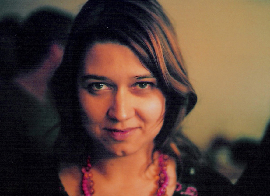 Raquel Freire