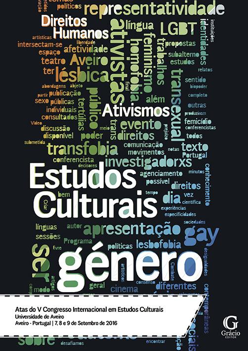 Atas - V Congresso Internacional em Estudos Culturais – Género, Direitos Humanos e Ativismos
